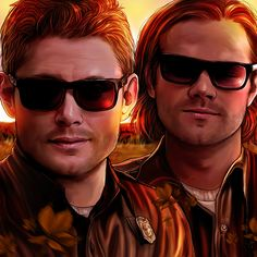 Journal of A Man of Letters, Sam Winchester's Journal – Entry #81 by petitemadame