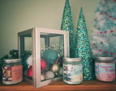 Christmas Crafts To Make And Sell, Diy Christmas Decorations Easy, Dollar Tree Frames, Dollar Tree Decor, Dollar Tree Christmas, Christmas Diy, Rustic Christmas, Merry Christmas, Picture Frame Crafts