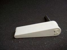 Gottlieb Pinball Machine Flipper Bat Key Chain /& Red Rubber Ring Gift For Dad