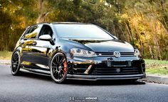 Josh's REVO Stage 2 MK7 Golf R & APR Stage 3
