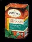 Twinings Peppermint Tea (6x20 Bag)