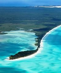 Fraser Island southern coast of Queensland,Australia - Geotourism&Gems. Places Around The World, Oh The Places You'll Go, Places To Travel, Places To Visit, Around The Worlds, Coast Australia, Queensland Australia, Australia Travel, Dream Vacations