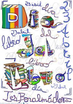 Dibujo Lourdes: cartel