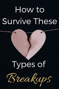 How to Survive These Types of Breakups Twin Flame Relationship, Relationship Posts, How To Move On From A Relationship, Relationships, Get Over Your Ex, Get Over It, Twin Flame Love Quotes, Getting Over Heartbreak, Heartbroken Quotes