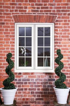 Vivaldi's all new traditional timber windows are designed to replicate the Century Flush Sash traditional timber window. Our traditional timber windows will fit right in, you'll immediately notice the benefits while retaining the character. Timber Windows, Upvc Windows, Sash Windows, Windows And Doors, Cheap Windows, Period Living, Double Glazed Window, Window Styles, Patio Doors