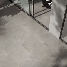 Suitable for indoor or outdoor use with very low maintenance needed, so making it easy to clean with only mild detergents and no sealant required. Silver has shadows of light/mid grey with occasional white banding