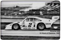 #59 Brumos Porsche 20x30 poster print from bcpix.com Sebring 1994