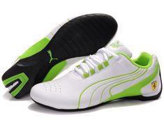 tenis puma de bota para hombre 2012