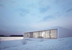40 Minimalist Style Houses - UltraLinx