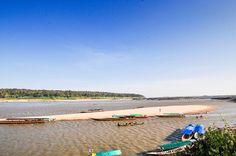 หาดสลึง อุบลราชธานี (Salung Beach) http://goo.gl/Mk48bA