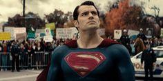 'Batman v Superman: Dawn of Justice' -- Superman Causes More Damage? - http://www.movienewsguide.com/batman-v-superman-dawn-justice-superman-causes-damage/175468