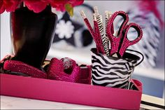 Zebra/Rock Classroom Theme...thought of you Trecia