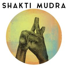 What is Shakti Mudra? - Definition from Yogapedia is a symbolic, ritualistic gesture of the hands often used in Ayurvedic or spiritual yoga practice to produce calming effects on the mind and body, specifically the pelvic area. Chakra Meditation, Kundalini Yoga, Ashtanga Yoga, Guided Meditation, Shiva Yoga, Meditation Music, Asana, Meditation Techniques For Beginners, Relaxation Techniques