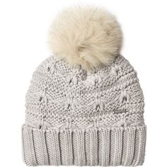 Woolrich Wool Hat ( 85) ❤ liked on Polyvore featuring accessories 536de460818e