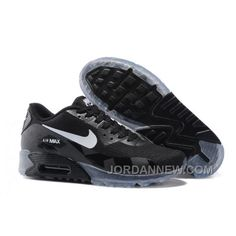 Men's Nike Air Max 90 KJCRD Ice Authentic, Price: $64.00 - Air Jordan Shoes, Michael Jordan Shoes - JordanNew.com