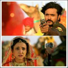 #Rudra #Parvati #sensizolmaz #RangRasiya #AshishSharma #SanayaIrani