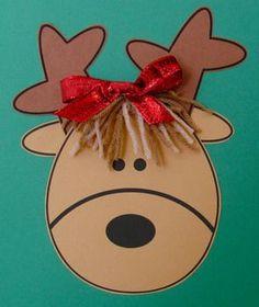 CHRISTMAS ACTIVITIES REINDEER EDITION - TeachersPayTeachers.com