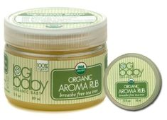 OGbaby Breathe Free Tea Tree Organic Aroma Rub - 3 ozBreathe Free Tea Tree Aroma Rub is designed for bedtime application to the chest, back, and bottoms of feet before bundling up for bed.Features:Organic alternative to petroleum based v Organic Tea Tree Oil, Organic Oil, Organic Baby, Baby Tea, Baby Skin Care, Tea Tree Essential Oil, The Balm, Herbalism, Breathe