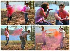 Couples powder paint Powder Paint, Weeding, Photoshoot Ideas, Photo Shoot, Photo Ideas, Couple Photos, Live, Couples, Photography