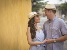 Lugares increíbles en Sudamérica para ir con tu pareja