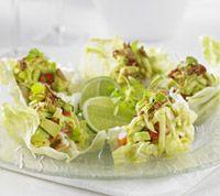 ... Avocado on Pinterest | Guacamole, Avocado salads and Avocado soup