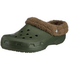 Crocs Unisex Mammoth Clog $32.99