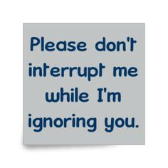 (◐.̃◐) #Ignoring U
