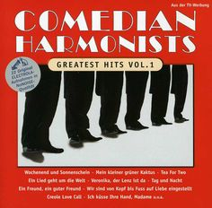 Comedian Harmonists - Greatest Hits Vol 1
