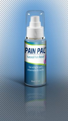 Simply Essential - Pain Pal™ Natural Pain Relief, NZD $29.95 (http://www.simplyessential.com/pain-pal-natural-pain-relief/)