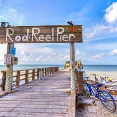 Anna Maria Island might be Florida's best-kept secret because the postcard-perfect beaches here are rarely crowded. Celebrate the sun, sand and surf in November during the Symphony on the Sand festival, an exceptional beachfront concert series.