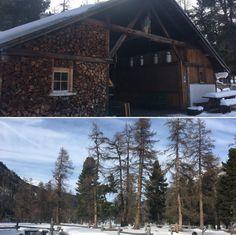 WINTERFREUDEN ❄️ im KRONENHOF #8 Köstliches #Fondue in der Hütte der >> ALPSCHAUKÄSEREI << genießen ... ein unvergessliches Erlebnis! #GrandHotel #Kronenhof #Pontresina #feelENGADIN