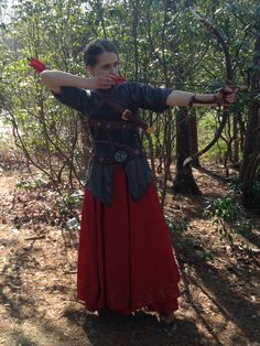 These are all amazing!!! Last Pinner said: Susan Pevensie's battle costume from Prince Caspian that I made