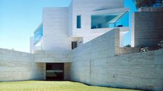 Madrid house by A-cero 6