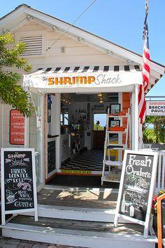 The Shrimp Shack in Santa Rosa Beach, Florida Santa Rosa Beach Florida, Seaside Florida, Florida Living, Destin Florida, Florida Vacation, Florida Travel, Florida Beaches, South Florida, Seagrove Beach Florida
