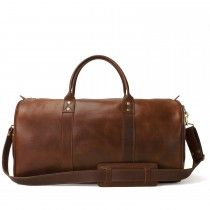 Continental Duffle: Heritage - $690
