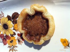 This and that: Butter Tarts and Canadian Thanksgiving