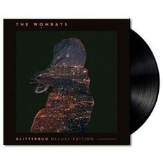 Glitterbug (Vinyl)