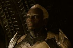 Algrim - Dark Elf lieutenant