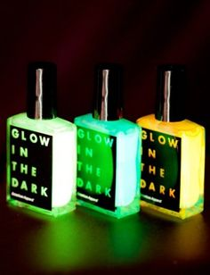 For a rave-worthy mani.