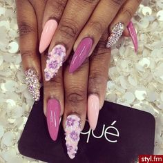 Like these but with rounded tips instead.