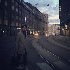 #헬싱키 #helsinki #finland #북유럽 #nordic #europe #신행 #honeymoon #저녁 #이라기보다는 #밤 #9:30 #아직 #해있음 #마지막밤 #내일은 #스톡홀름 #으로 #이동 #굿바이 #아듀 by dor840717