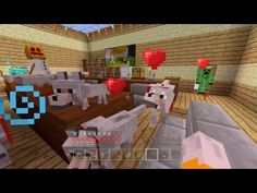 Siege on Castle Steve - Minecraft video by J!NX - YouTube