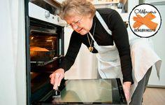 Sådan får du ovnen helt ren