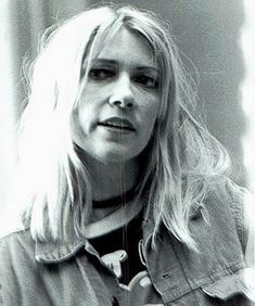 the bassist, guitarist, and vocalist for sonic youth. also see: sacred trickster. Music Is Life, My Music, Kim Gordon, Angry Girl, Boys Don't Cry, Women Of Rock, Women In Music, Indie Pop, Badass Women