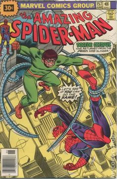 At4w Spider Man Power And Responsibility Essay - image 4