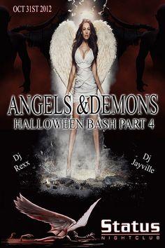 Angels & Demons Part 4