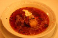 東京でロシア料理を食べるなら!本格派のあなたへおすすめのお店6選 - Find Travel
