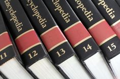 Encyclopedia Britannica officially stopped printing these in 2010