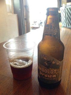 Humboldt brown