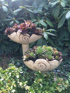 Gartenstecker von Margit Hohenberger